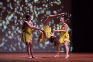 Dance On 1-296